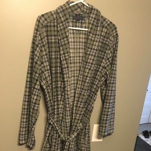 Tommy Hilfiger Cozy Fleece Robe
